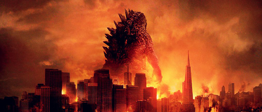 Godzilla 2 | Longa ganha titulo oficial!