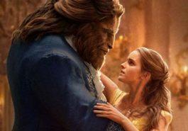 A Bela e A Fera | Banner do filme mostra mais dos personagens!