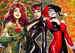 Sereias de Gotham   Filme pode pegar a data de lançamento de The Flash!