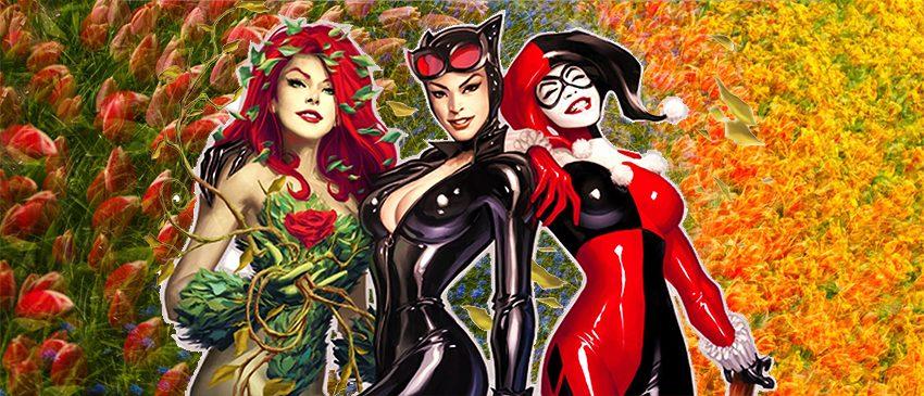 Sereias de Gotham | Filme pode pegar a data de lançamento de The Flash!