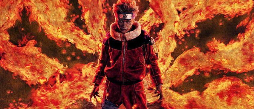 Naruto | Filme em Live-Action feito em Hollywood é ...