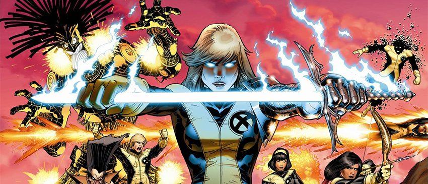 Novos Mutantes | Filme ganha título oficial!