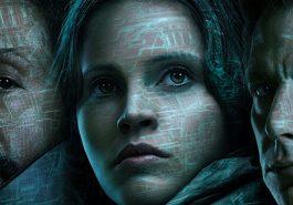 Rogue One lidera em bilheteria nos EUA em sua semana de estreia!