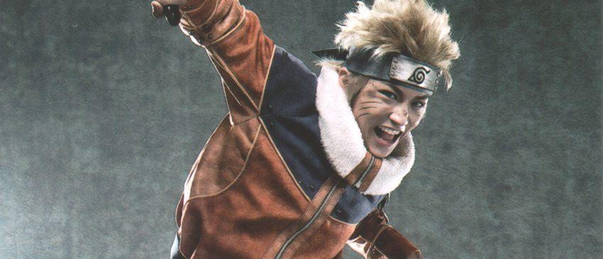 Naruto | Primeira arte conceitual do live-action é liberada!