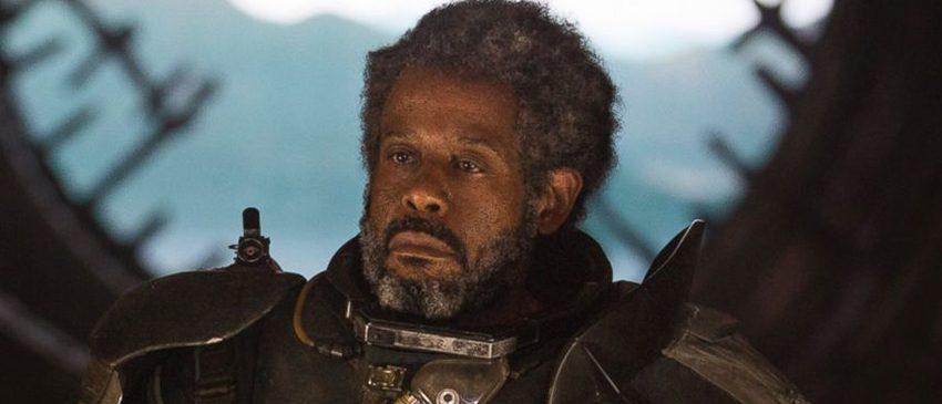 Pantera Negra | Forest Whitaker fala sobre seu personagem!