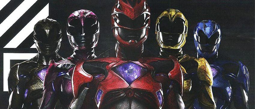 Power Rangers | Colecionáveis do filme mostram mais dos Zords!