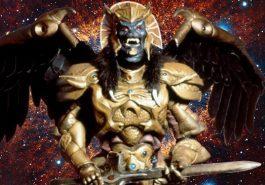 Power Rangers | Revelado visual de Goldar no filme!