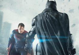 Batman Vs Superman | Alguém havia reparado nesse easter-egg?