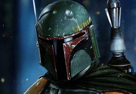 Star Wars   Será que ainda veremos um filme do Boba Fett?