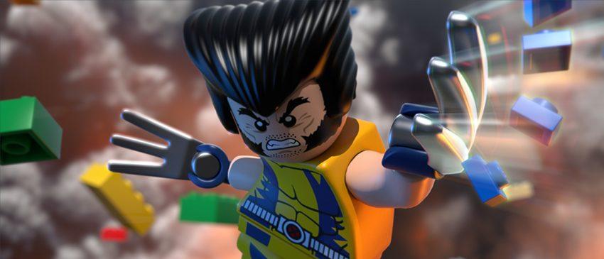 Logan | Trailer é completamente refeito com LEGO!