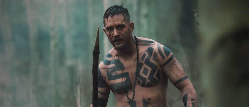 Taboo | Nova série com Tom Hardy ganha um trailer TENSO!