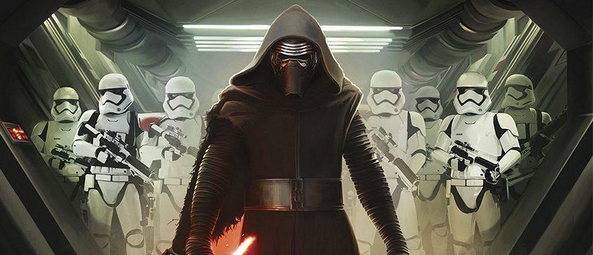 Star Wars | Adam Driver falou sobre como é ser um vilão na franquia!