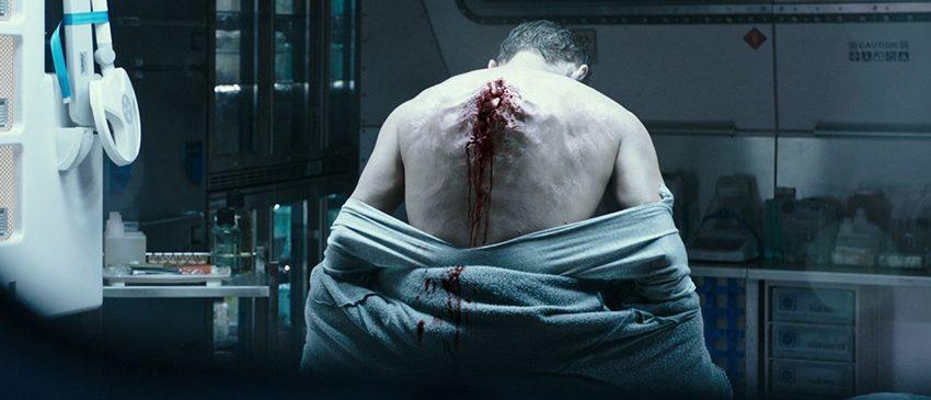 Alien – Covenant | Novas imagens oficiais são liberadas!