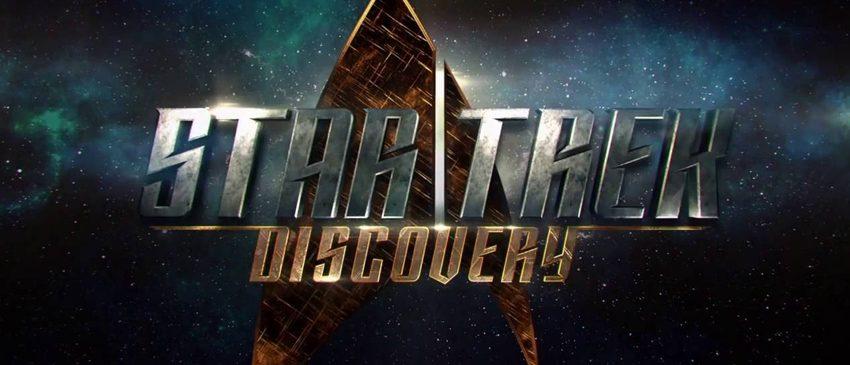 Star Trek: Discovery   Atriz de The Walking Dead irá estrelar série!