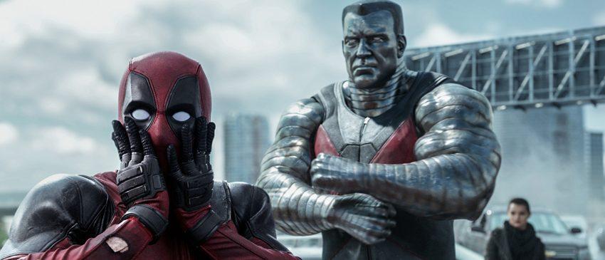 Deadpool 2 | Gravações começam em junho de 2017!