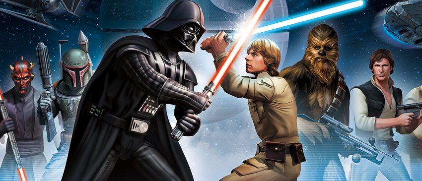 Dica de livro – O mundo segundo Star Wars!