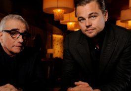 The Devil in the White City   Scorsese e DiCaprio juntos de novo!