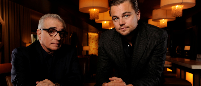 The Devil in the White City | Scorsese e DiCaprio juntos de novo!