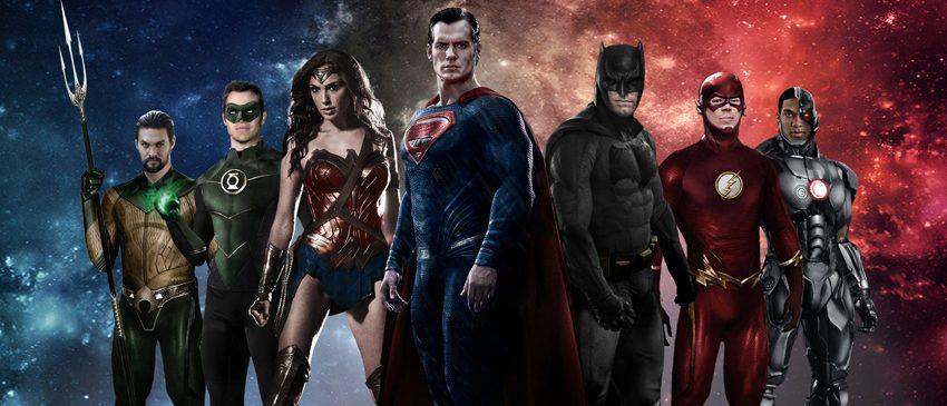 Liga da Justiça | Lex Luthor é confirmado no longa!