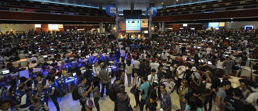 Campus Party abre inscrições para empreendedores!