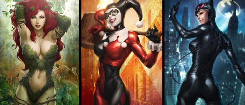 Sereias de Gotham | Produção deve começar no próximo verão americano!