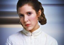 Star Wars | Memórias da princesa!