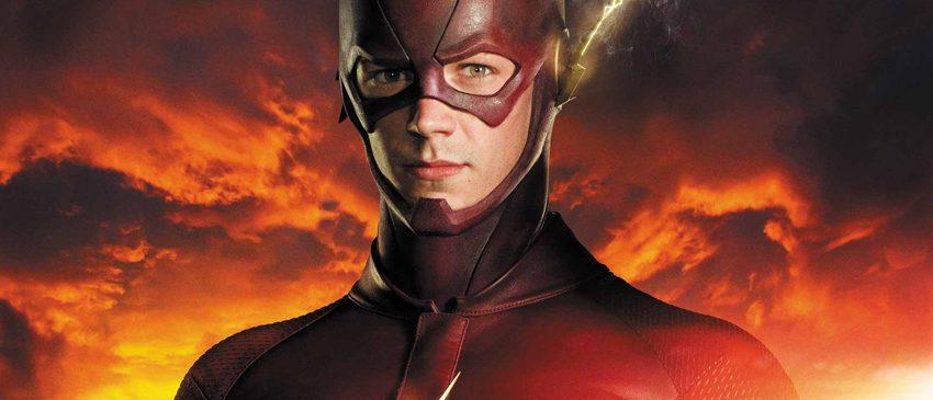 The Flash | Novo vilão é o destaque do trailer do retorno da série!