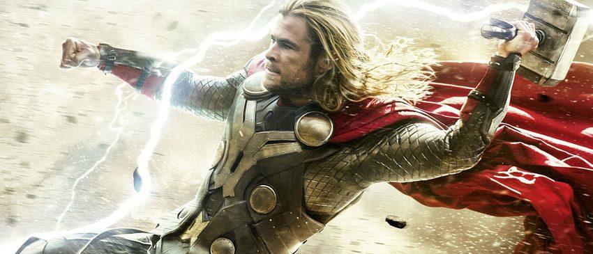 Thor: Ragnarok | Planeta Sakaar é confirmado no filme!