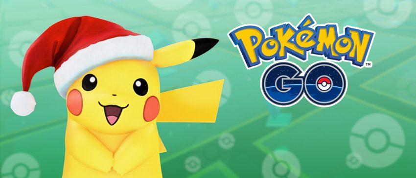 Pokémon GO começa a receber a segunda geração!