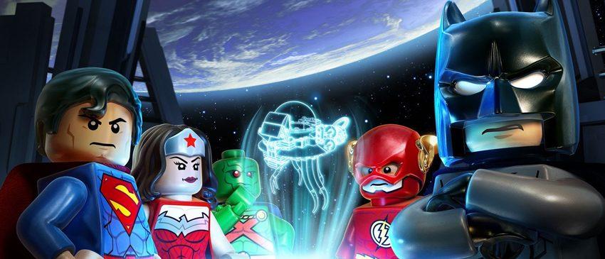 LEGO Batman | Homem-Morcego comemora o Natal em novo vídeo!