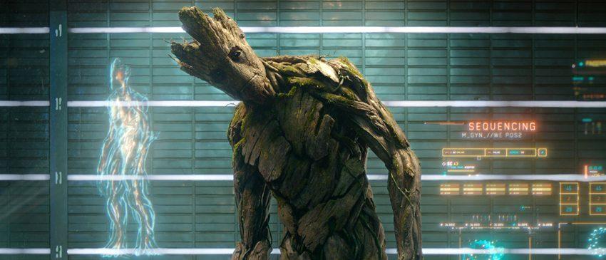 Guardiões da Galáxia   Jennifer Lawrence fala sobre interpretar Groot!