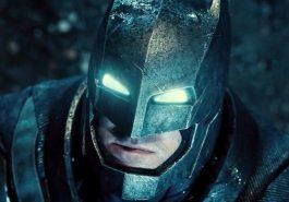 The Batman | Filme do herói é confirmado para 2018!