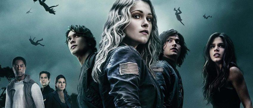 The 100 | Veja o trailer da quarta temporada da série!
