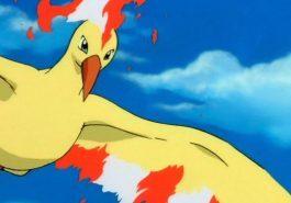 Sightings de Pokémon GO é melhorado em mais regiões!