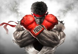 Capcom anuncia conteúdo natalino para Street Fighter V!