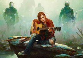 Naughty Dog revela The Last of Us Parte II!
