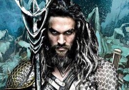 Filme solo do Aquaman é adiado novamente!