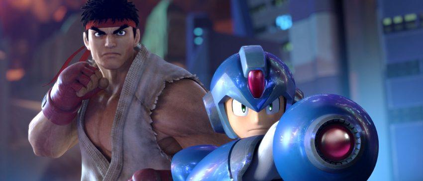 Marvel vs. Capcom: Infinite é anunciado na PSX!