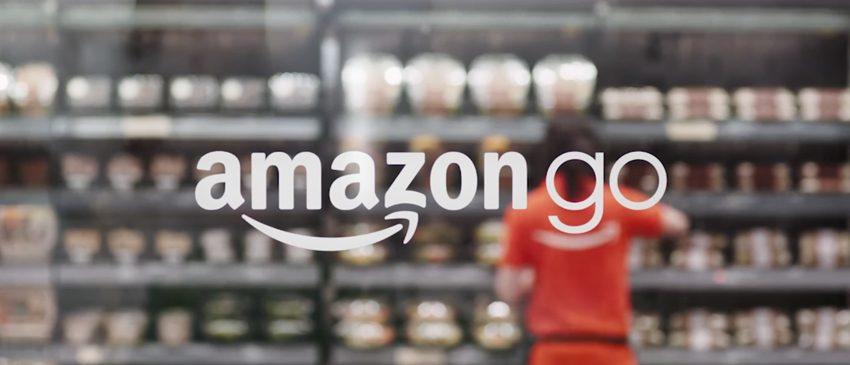 Amazon lança mercado físico sem caixas e sem filas!