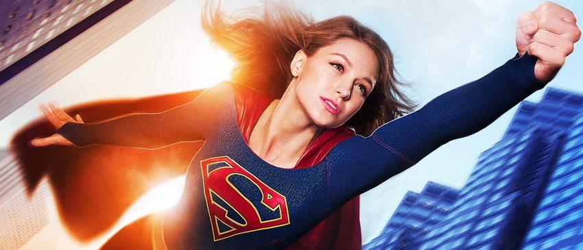 Supergirl | Muita ação no trailer do primeiro episódio de 2017!