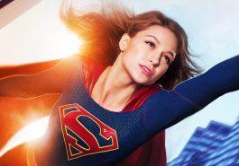 Vilão do Superman anunciado na série Supergirl!