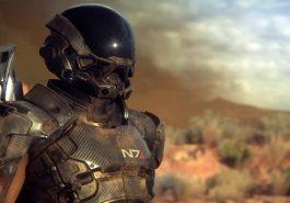 Novo vídeo gameplay de Mass Effect: Andromeda!