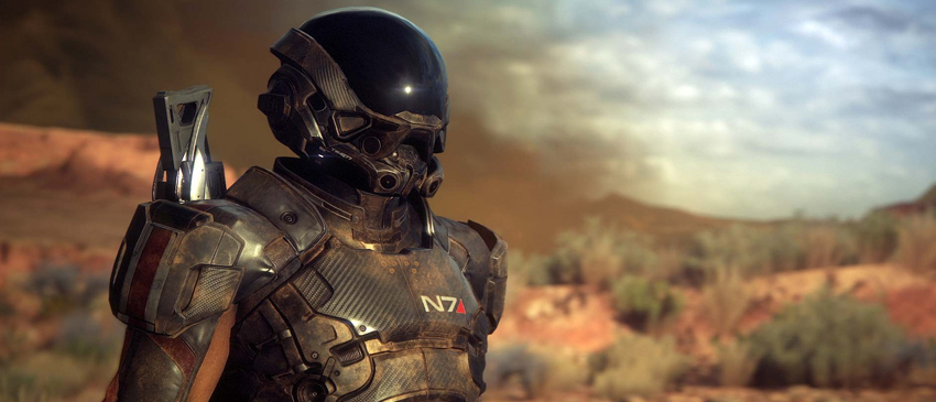Novo vídeo gameplay de Mass Effect: Andromeda!