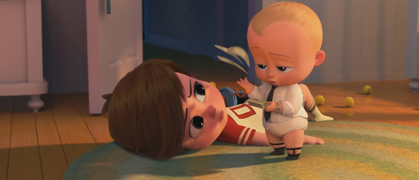 O Poderoso Chefinho | Novo trailer hilário foi divulgado!