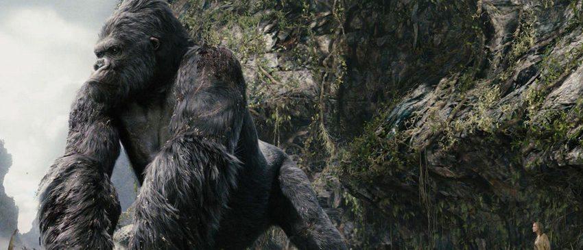 Kong: Ilha da Caveira | Revista libera nova imagem do longa!