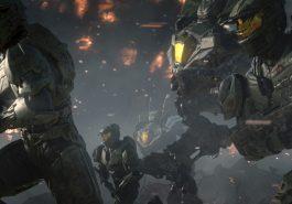 Trailer de Halo Wars 2 introduz vilão do jogo!