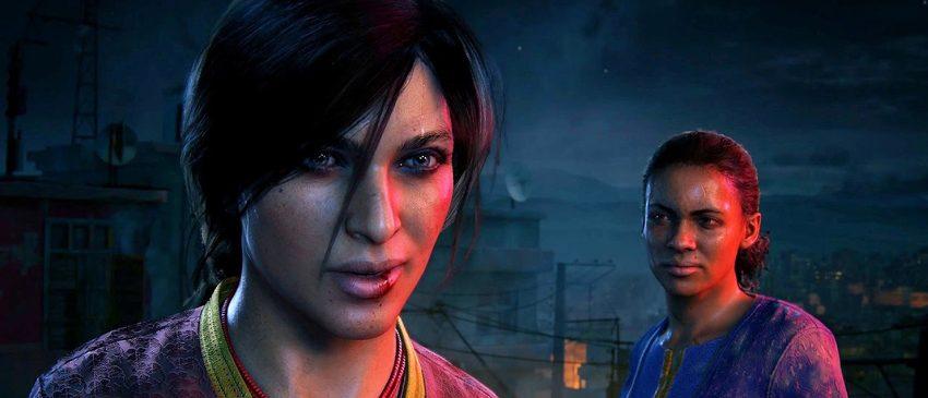 Uncharted 4 ganhará DLC com história totalmente nova!