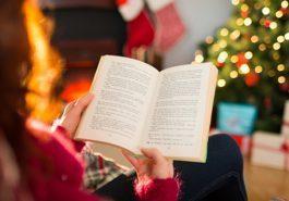 5 livros com Temas Natalinos que você precisa ler!