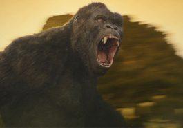 Kong: A Ilha da Caveira | Brie Larson encara o Gorila em novo banner!