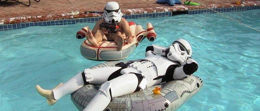 5 coisas que só um nerd de verdade faz no verão!